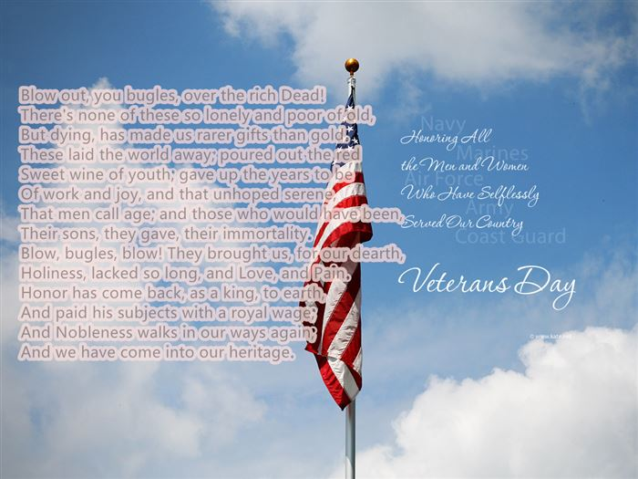 Best Christian Memorial Day Poems Free