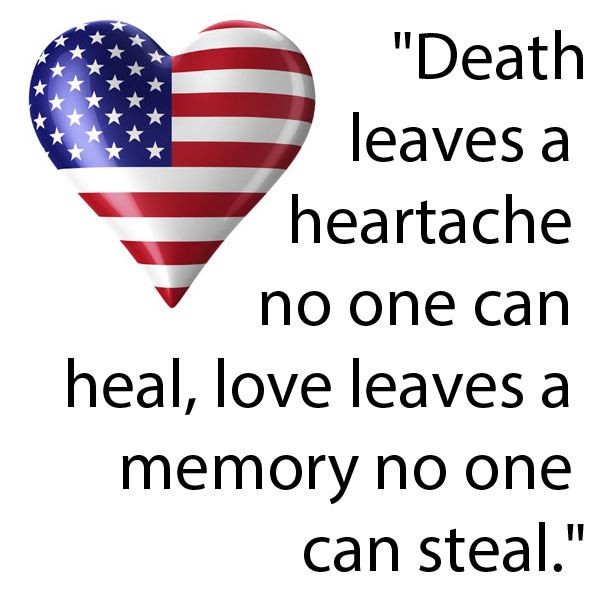 Short Memorial Day Quotes Sayings Facebook