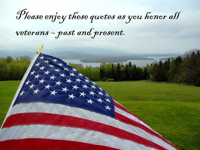 Thank You Memorial Day Sayings For Veterans