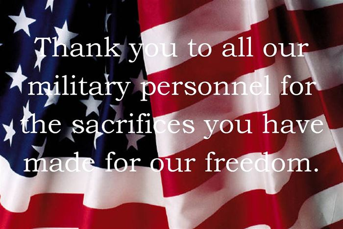 Meaningful Military Quotes For Memorial Day