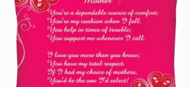 Funny Happy Mother's Day Poems For Preschoolers