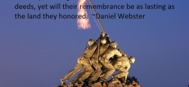 Meaningful Memorial Day Messages Examples