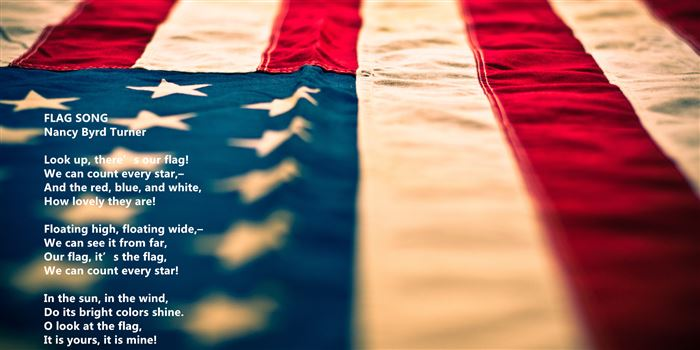 Meaningful Armed Forces Happy Flag Day Poems For Children
