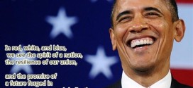 Famous Happy Flag Day Quotes By Obama