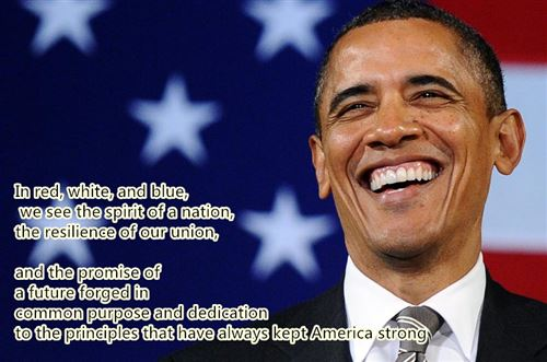 Best Happy Flag Day Quotes By Obama