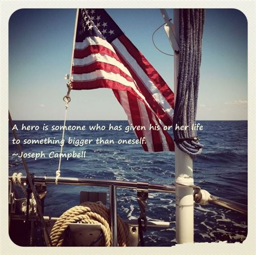 Inspirational Happy Flag Day Quotes Freedom