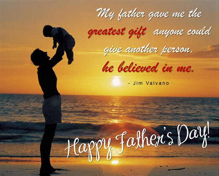 Funny Happy Father's Day Quotes From Son