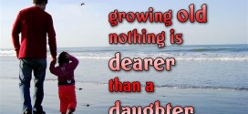 Humorous Happy Father's Day Quotes From Daughter