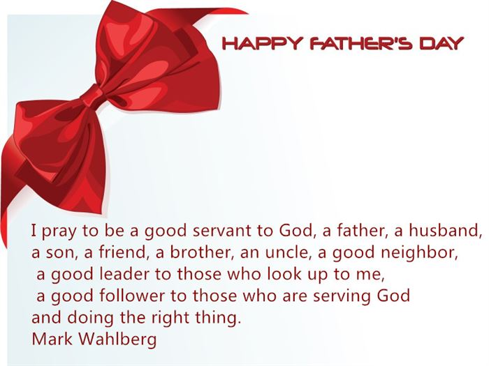 Meaningful Happy Father's Day Quotes From Kids