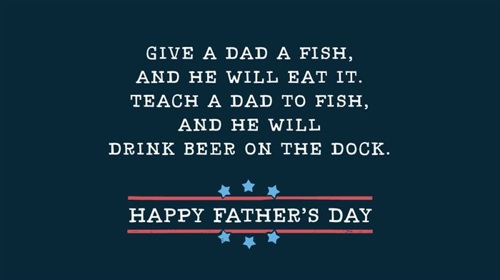 Meaningful Happy Father's Day Greetings Quotes
