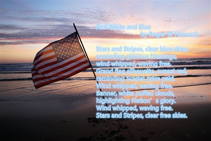 Meaningful Happy Flag Day Poems For Elementary