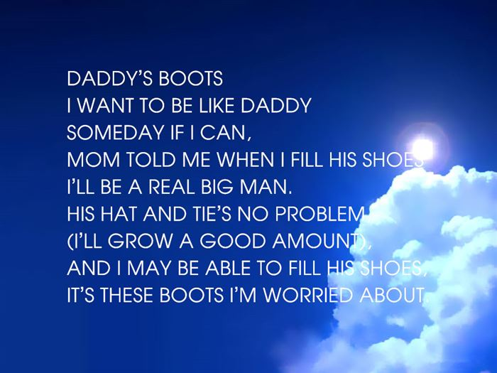 Best Short Happy Father's Day Poems From Son