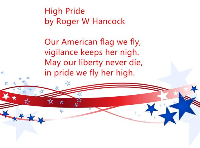 Top Christian Happy Flag Day Poems