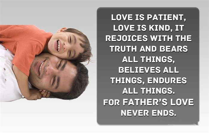 Famous Happy Father's Day Quotes And Sayings