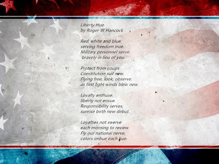 Meaningful Happy Flag Day Poems For First Grade