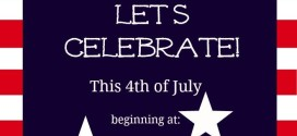Best Free Printable Independence Day Invitation
