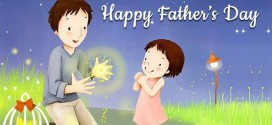 Best Happy Father's Day Greeting Cards Quotes