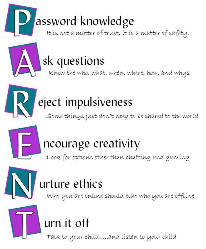 Best Happy Parents Day Acrostic Poems Template