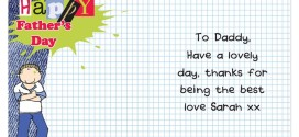 Best Ideas For Happy Father's Day Card Messages