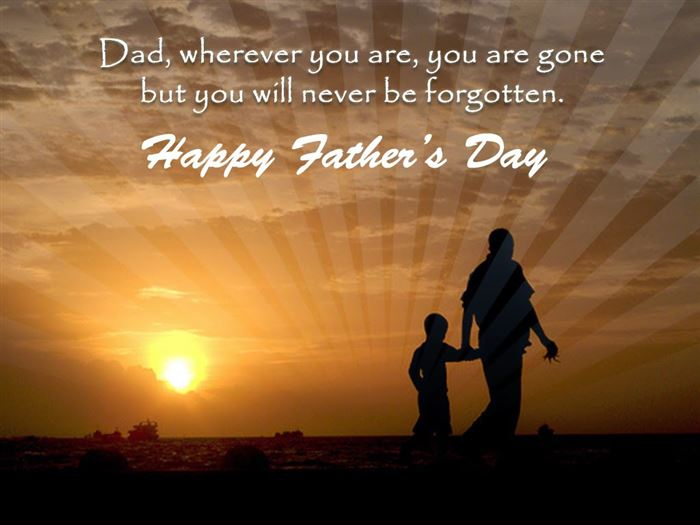 Meaningful Ideas For Happy Father's Day Card Messages