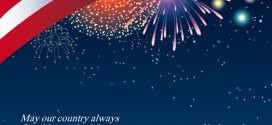 Best Independence Day Messages In USA