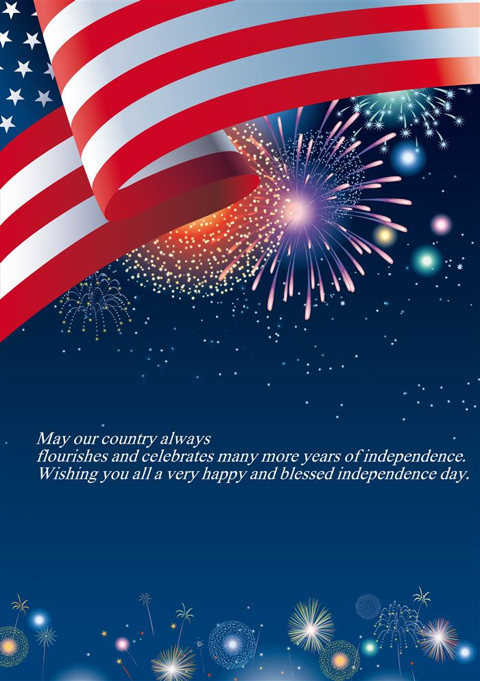 Famous Independence Day Messages In USA