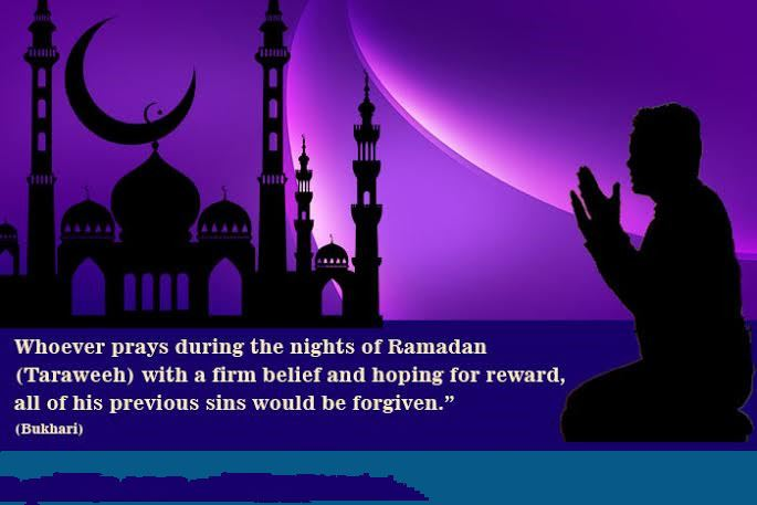 Meaningful Prayers For Muslims During Ramadan