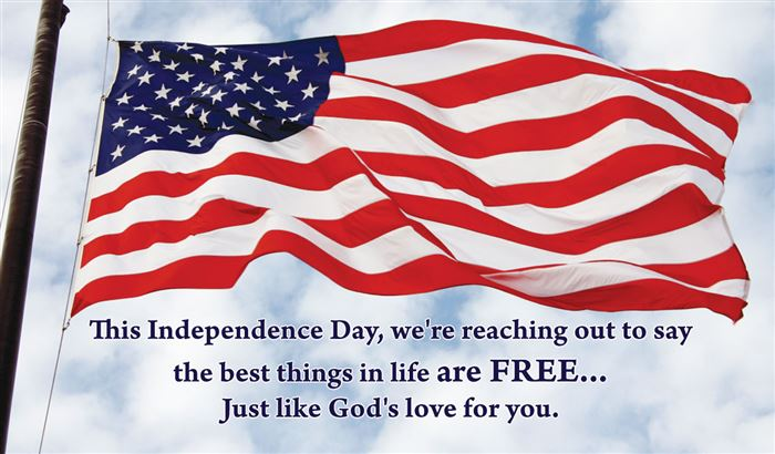 Meaningful Quotes About Happy Independence Day In America