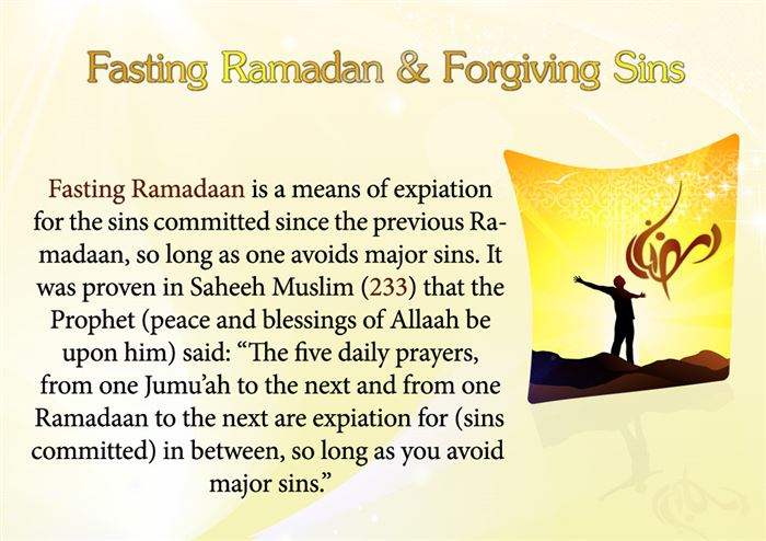 Best Quotes About Ramadan And Forgiveness
