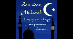 Best Ramadan Greeting Cards In English