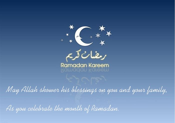Meaningful Ramadan Kareem Greeting Cards Images