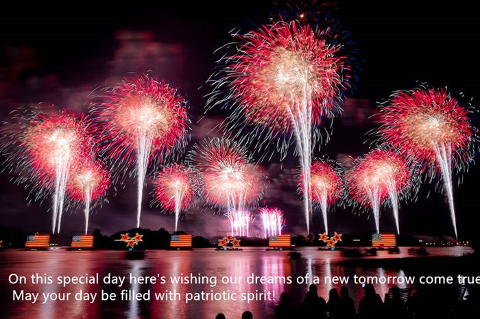 Meaningful American Independence Day Quotes