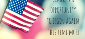 Famous American Independence Day Quotes