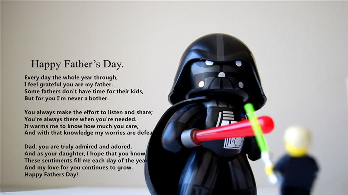 Meaningful Christian Happy Father's Day Poems From Daughter