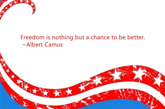 Famous Independence Day President Speech Quotes