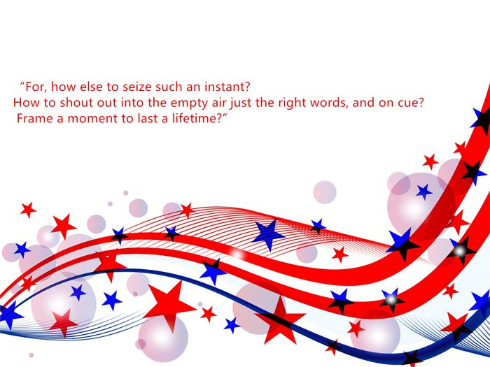 Inspirational Independence Day Quotes By Richard Ford