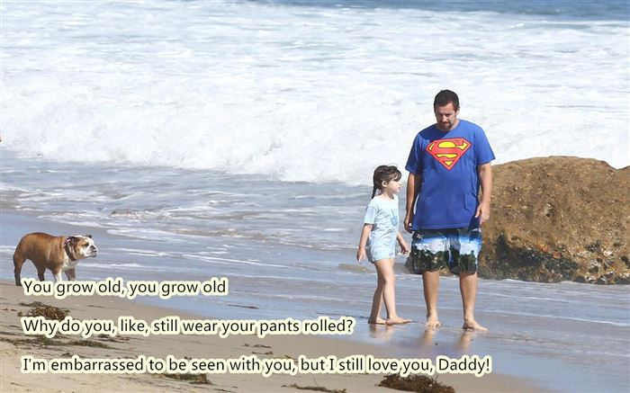 Famous Short Happy Father's Day Poems From Preschoolers