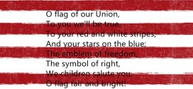 Famous Short Poem On Independence Day USA