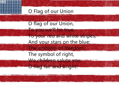 Free Short Poem On Independence Day USA