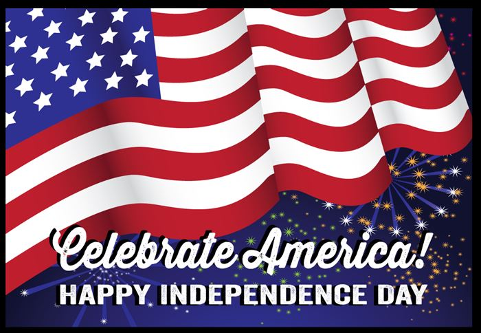 Meaningful Greetings On The USA Independence Day