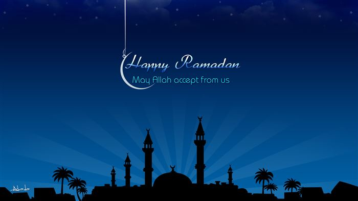 Free Ramadan Greeting Cards Images