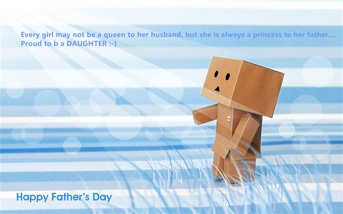 Funny Happy Father's Day Messages For Husbands