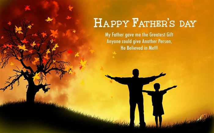 Funny Happy Father's Day Messages From Children