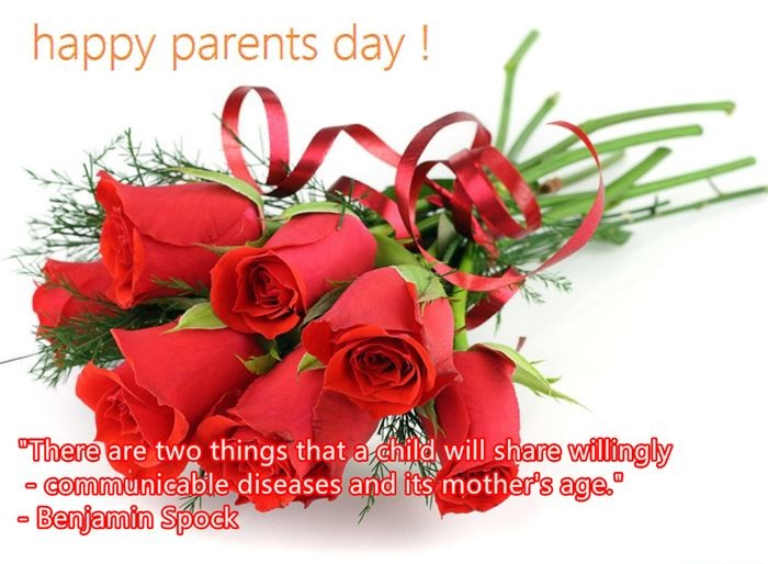 Best Funny Happy Parents Day Quotes In English