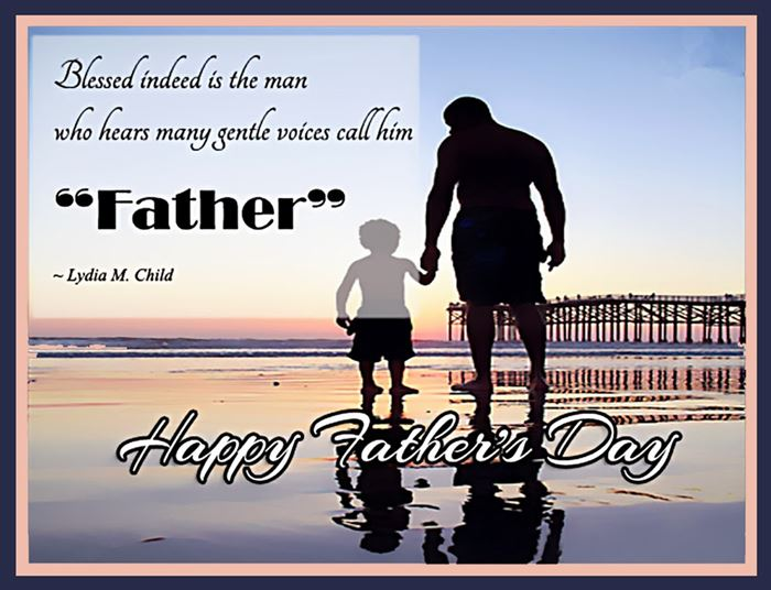 Meaningful Happy Father's Day Wishes And Quotes