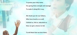 Meaningful Christian Poems For Happy Fathers Day From Daughter