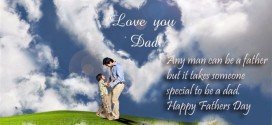 Meaningful Happy Father's Day Wishes Messages