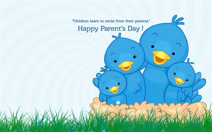Unique Happy Parents Day Wishes Quotes