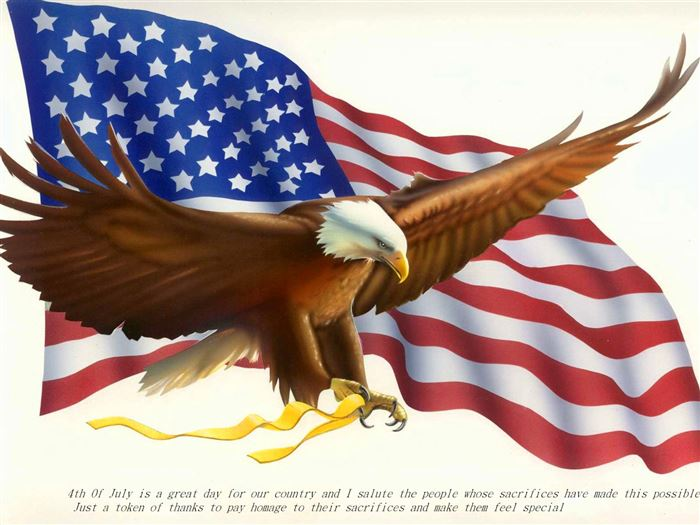 Best USA Independence Day Wishes Messages
