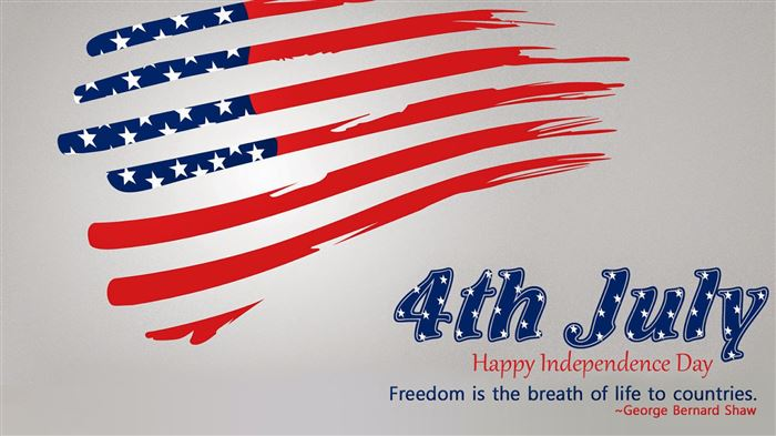 Famous Happy Independence Day Quotes For Facebook